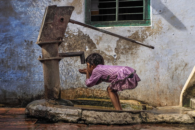 photographer jay dickmans adventurous spirit 10 indian water pump