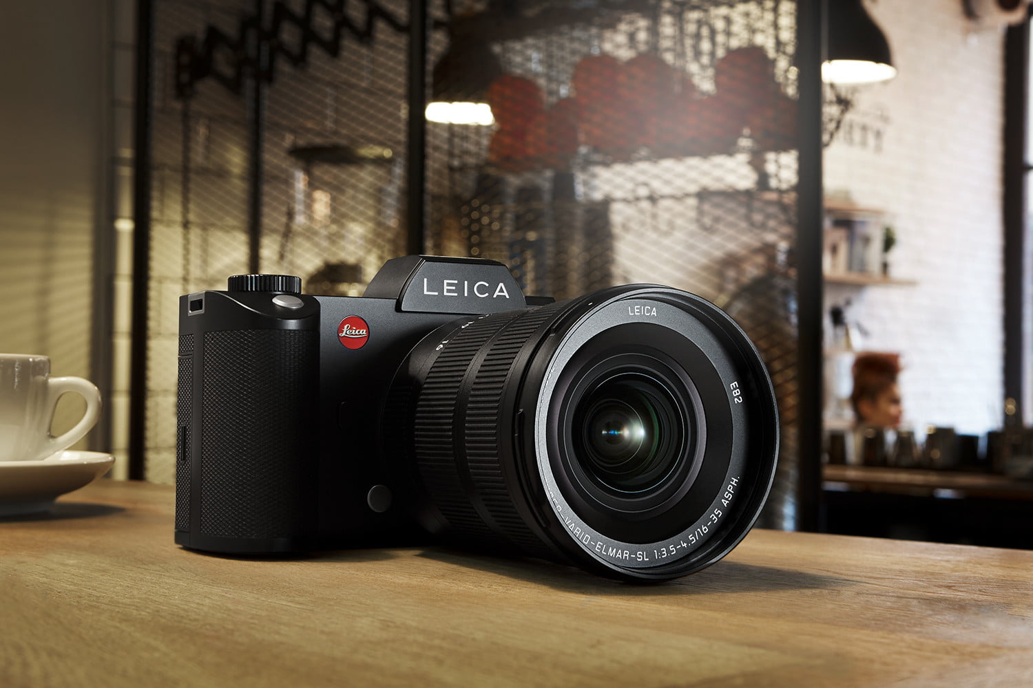 Leica Goes Wide With New 16 35mm For The Sl Camera