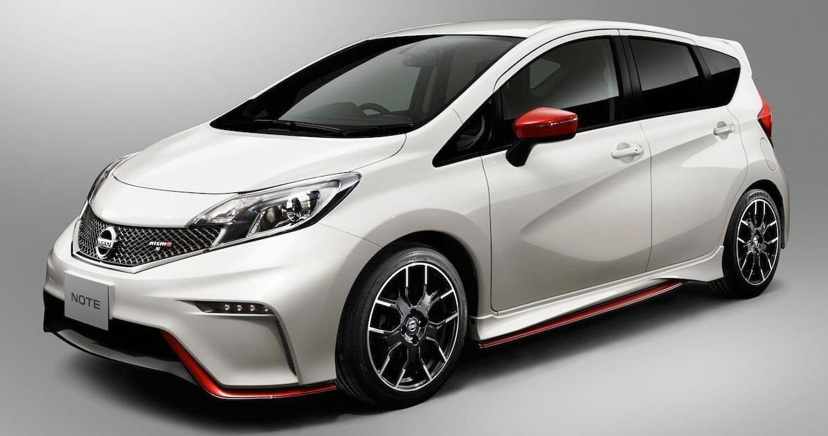 2015 nissan note nismo specs photos and performance. Black Bedroom Furniture Sets. Home Design Ideas