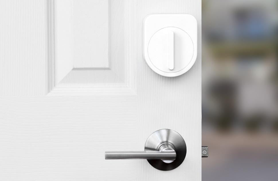 Holding Out For A Sub 100 Smart Lock Check Out Sesame