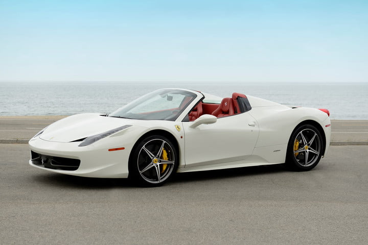 vintage drive gts car angeles self classic luxury exotic ferrari in rentals a vinty los for rent