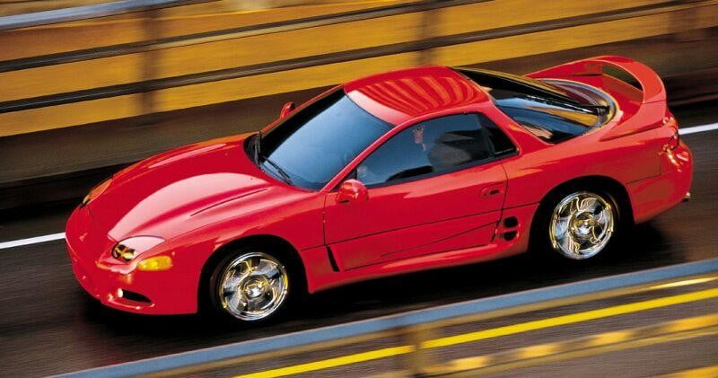 2018 mitsubishi gto. perfect mitsubishi mitsubishi 3000gt successor with hybrid powertrain rumored  digital trends intended 2018 mitsubishi gto