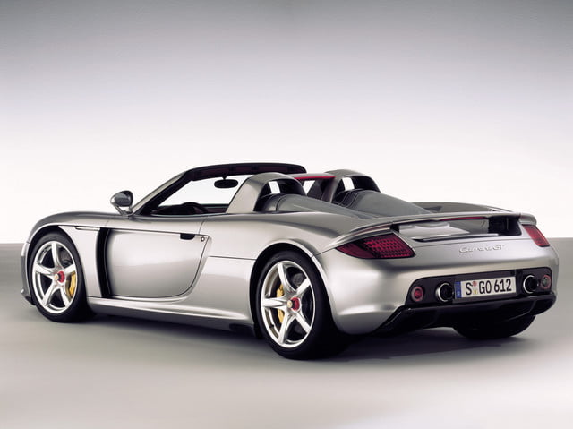 the best porsches of all time pictures specs performance digital trends. Black Bedroom Furniture Sets. Home Design Ideas