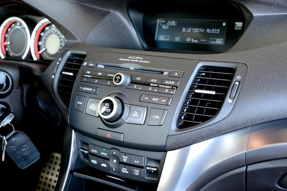 2012 Acura Tsx Special Edition Review Digital Trends