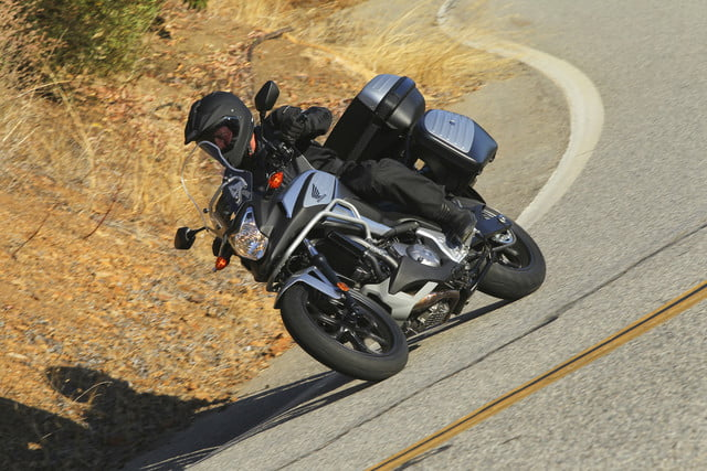 best motorcycles for beginners 2012 honda nc700x