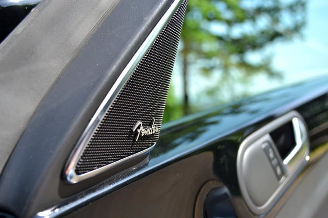 2012 volkswagen beetle review fender speaker1