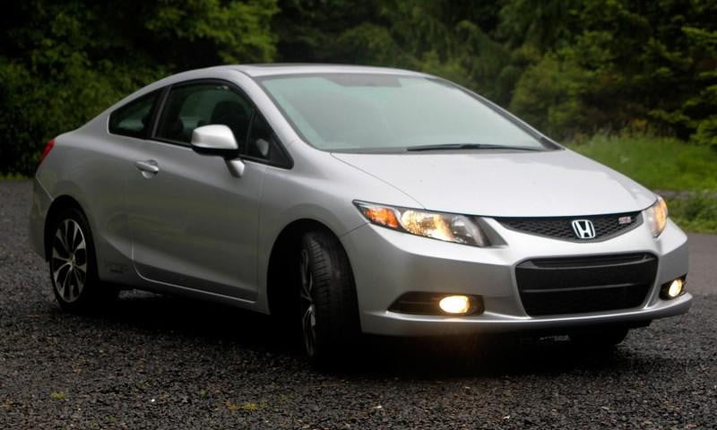 2013 honda civic si review digital trends
