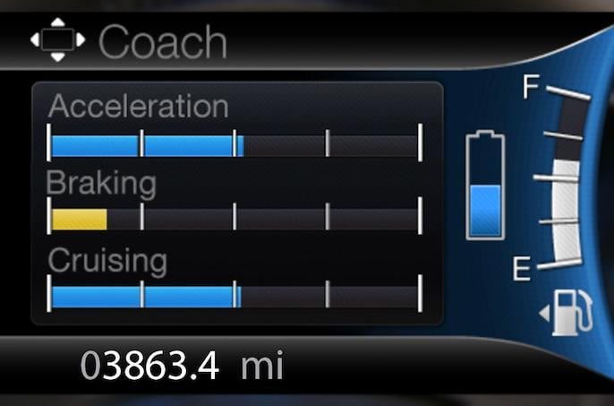 First drive: Lincoln's 2013 MKZ hybrid makes going green easy, but lacks luxury   Digital Trends