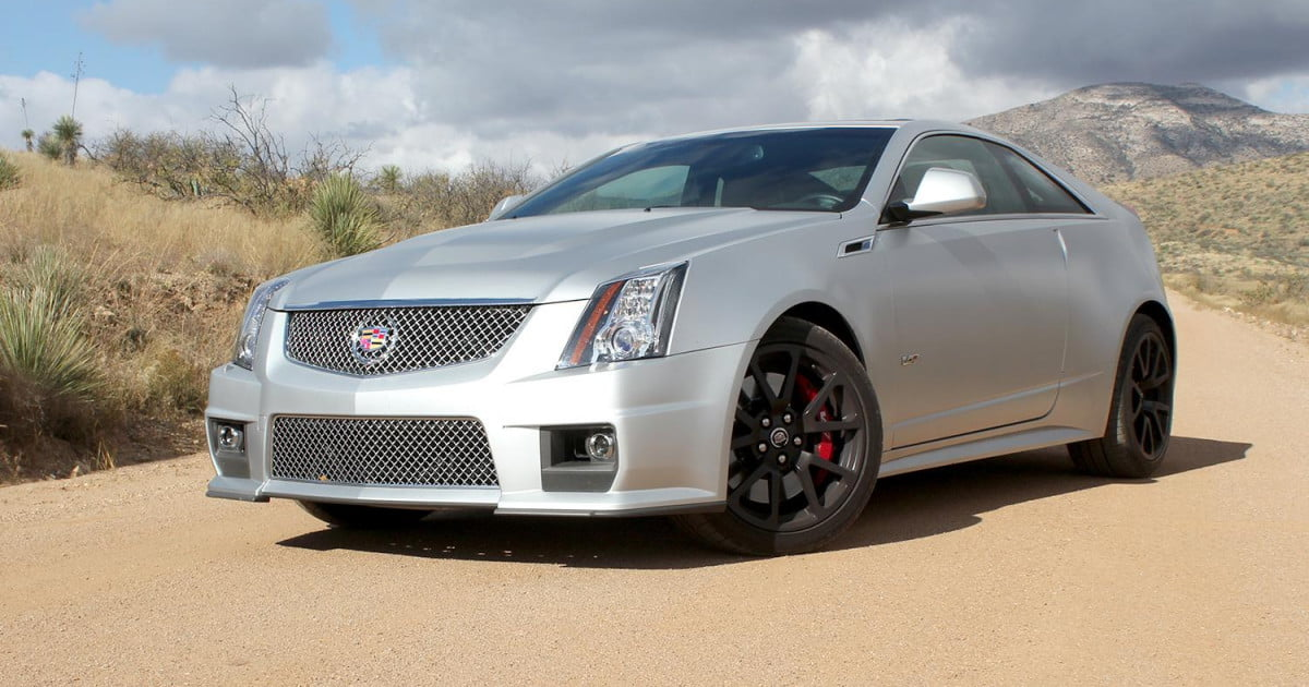 joyride a love letter to the 2015 cadillac cts v coupe digital trends. Black Bedroom Furniture Sets. Home Design Ideas