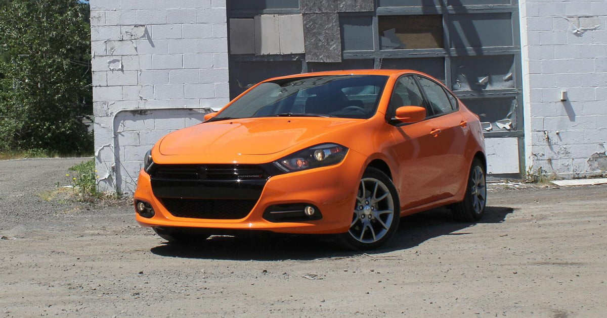 2014 dodge dart rallye 2 4 review digital trends. Cars Review. Best American Auto & Cars Review