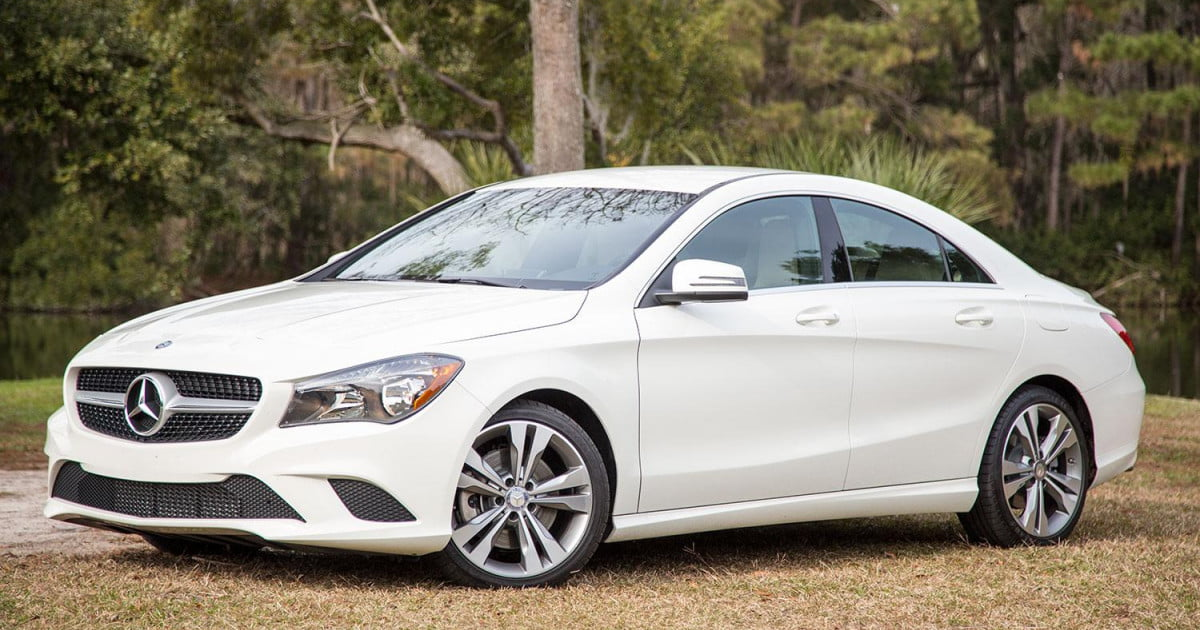 2015 mercedes benz cla250 review digital trends