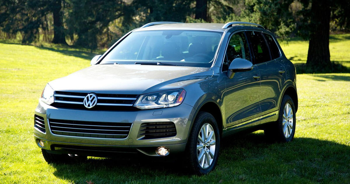 2015 volkswagen touareg tdi sport review digital trends