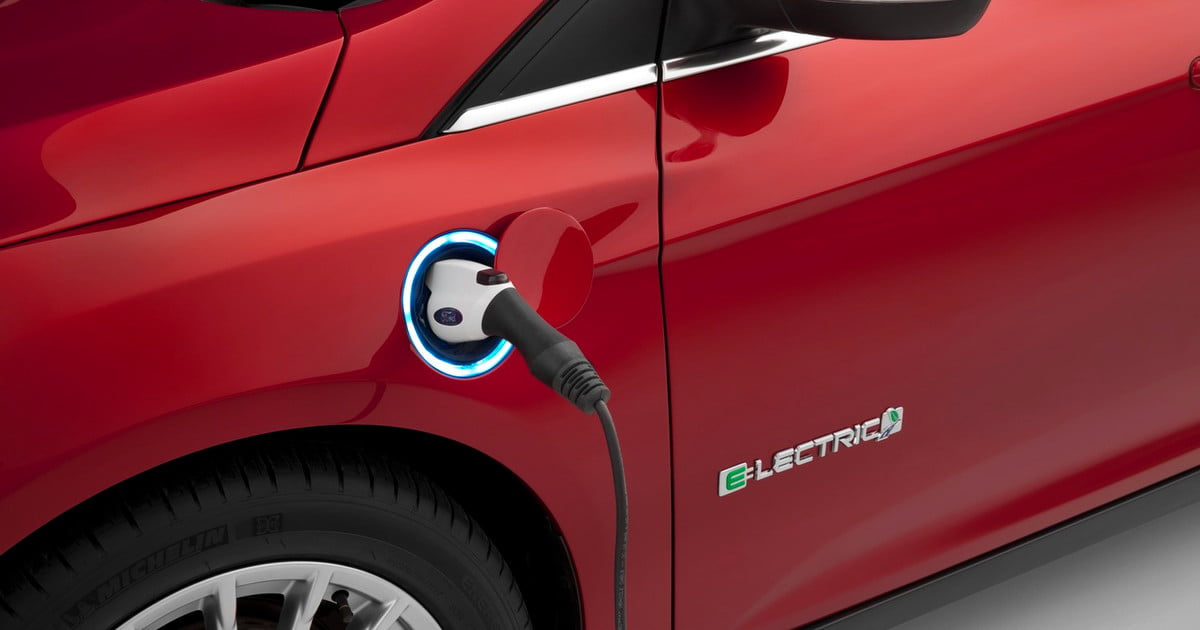 Ford plans to introduce all-electric Model E with 200-mile range in spring 2019 & Ford plans to introduce all-electric Model E with 200-mile range ... markmcfarlin.com