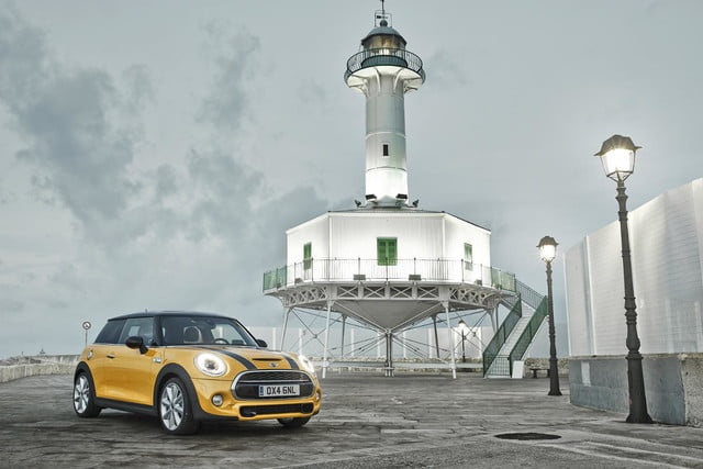 mini anymore new cooper offered four doors 2015 3
