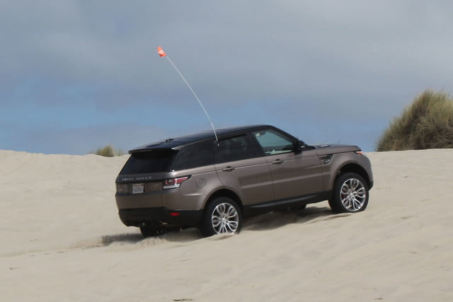 2015 Range Rover Sport Supercharged Review   Digital Trends