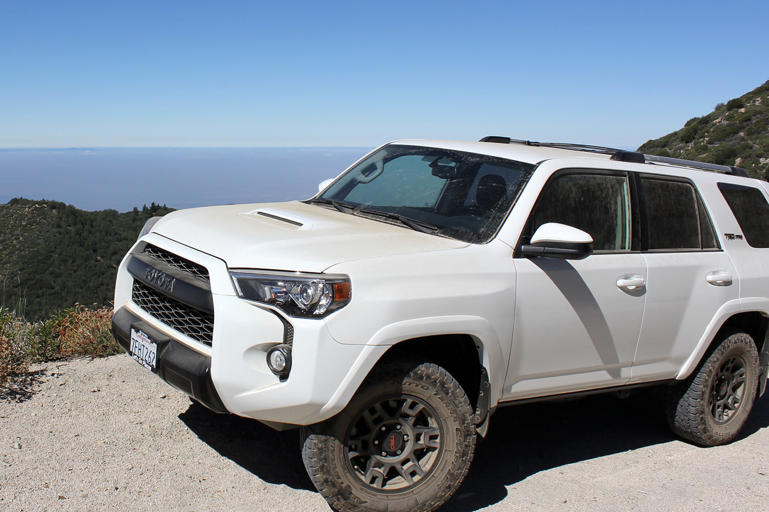 reader review 2017 toyota 4runner trd pro driving autos post. Black Bedroom Furniture Sets. Home Design Ideas