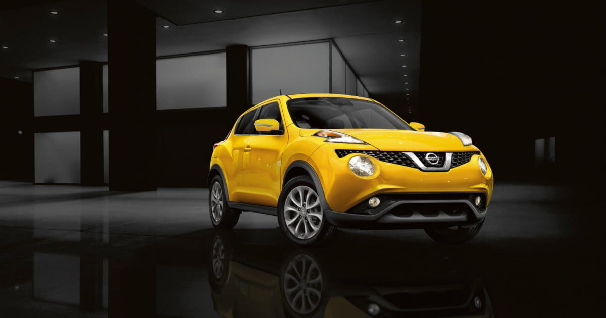 2015 nissan juke official specs pictures performance digital trends. Black Bedroom Furniture Sets. Home Design Ideas