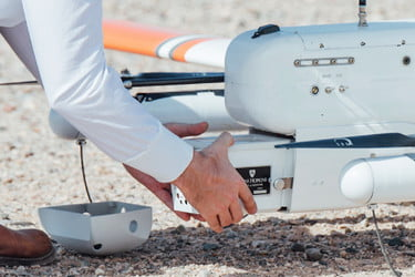 Medical Delivery Drones Set New Record For Transporting