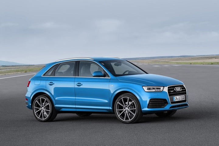 Most Reliable Cars 2016 Audi Q3