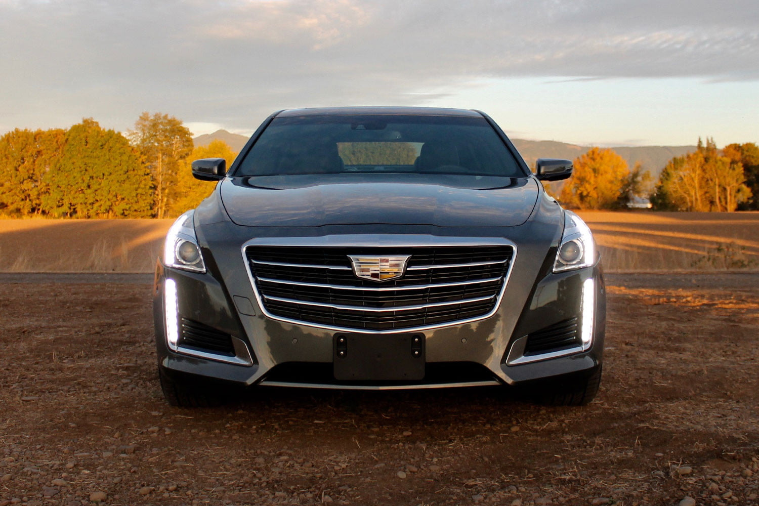 2016 cadillac cts review digital trends. Black Bedroom Furniture Sets. Home Design Ideas
