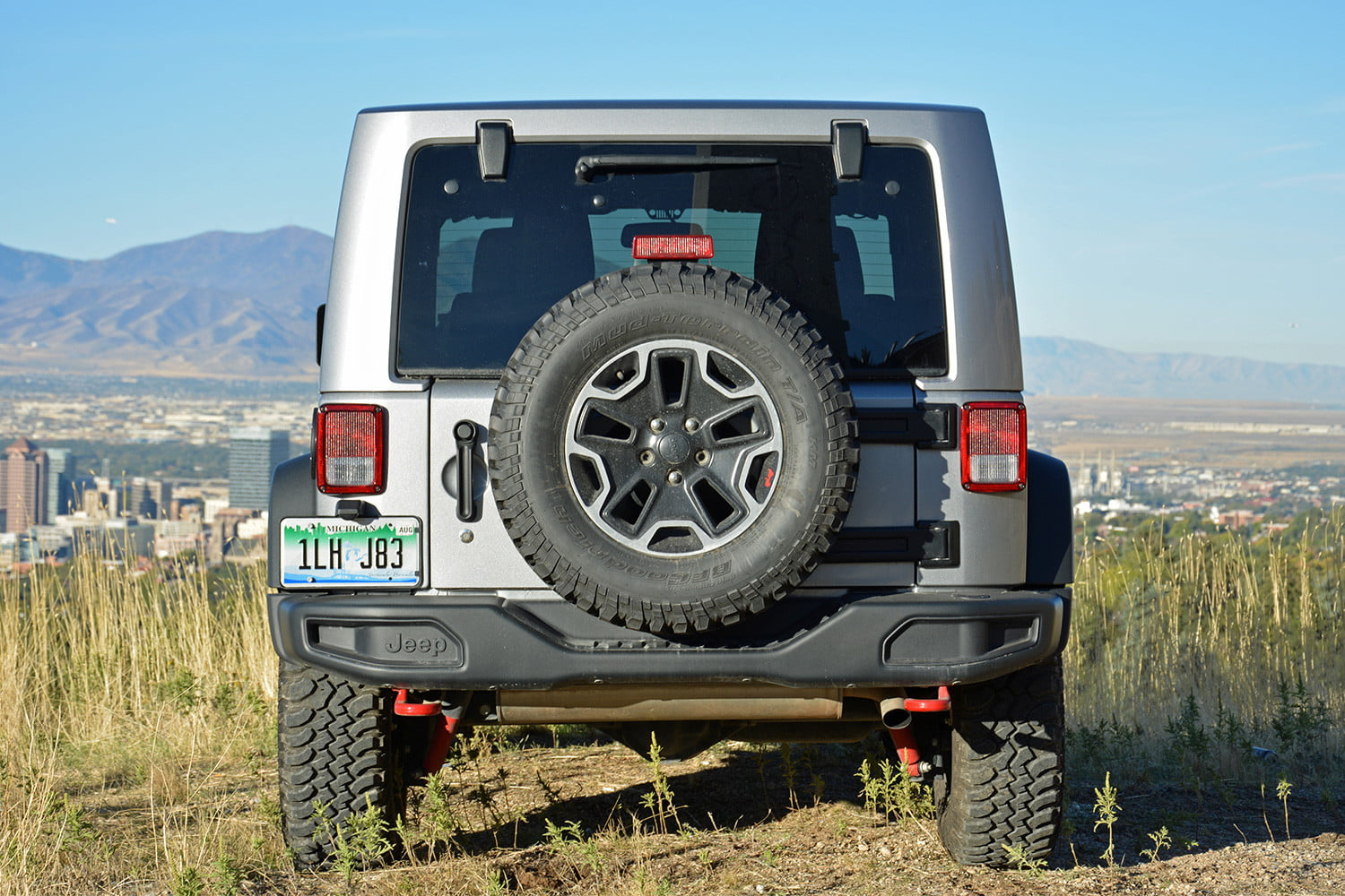 Jeep Yj Wiring Harness Ebay 2016 Wrangler Rubicon Review Specs Photos Digital Trends Hard Rock