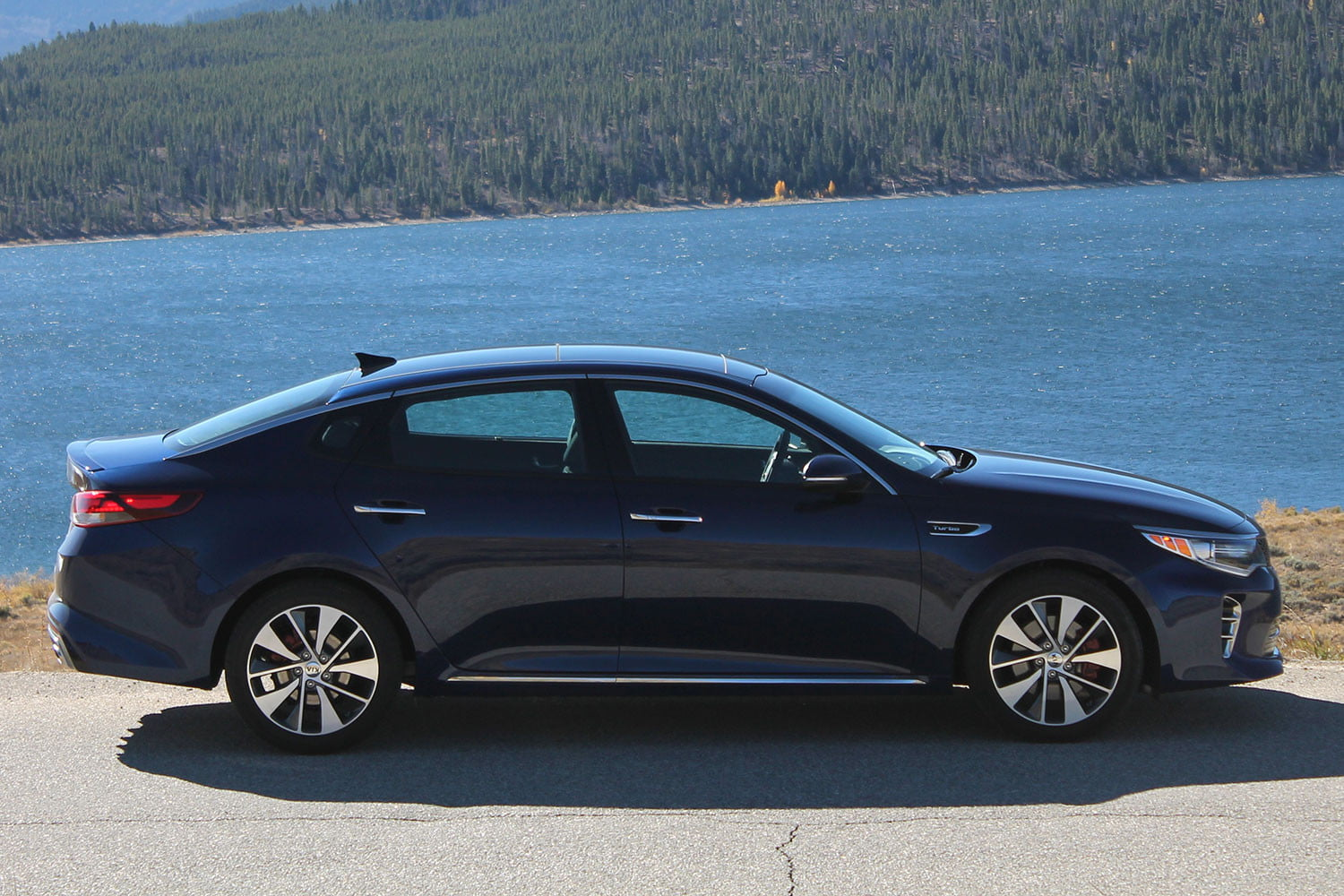 watch kia sxl depth optima tour and review up turbo start youtube in