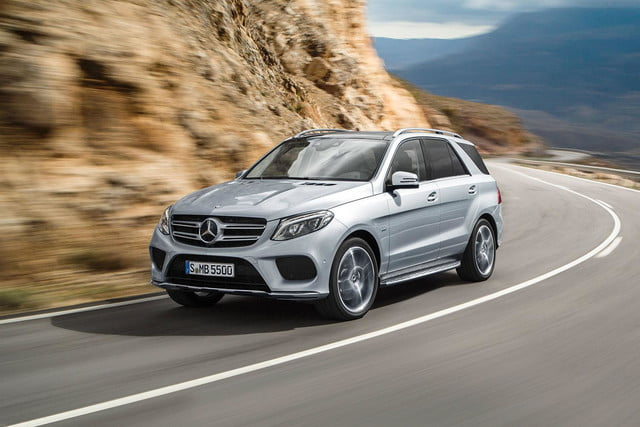 2016 mercedes benz gle specs pictures performance 18
