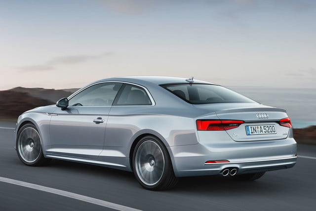 2017 audi a5 news pictures specs performance coupe 007