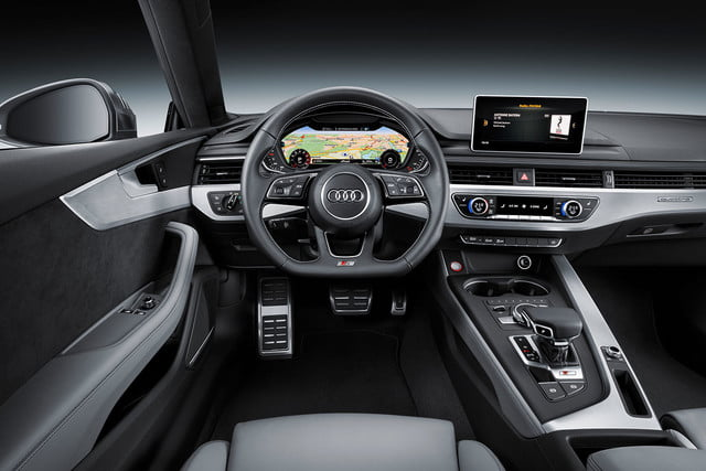 2017 audi a5 news pictures specs performance s5 coupe 0019