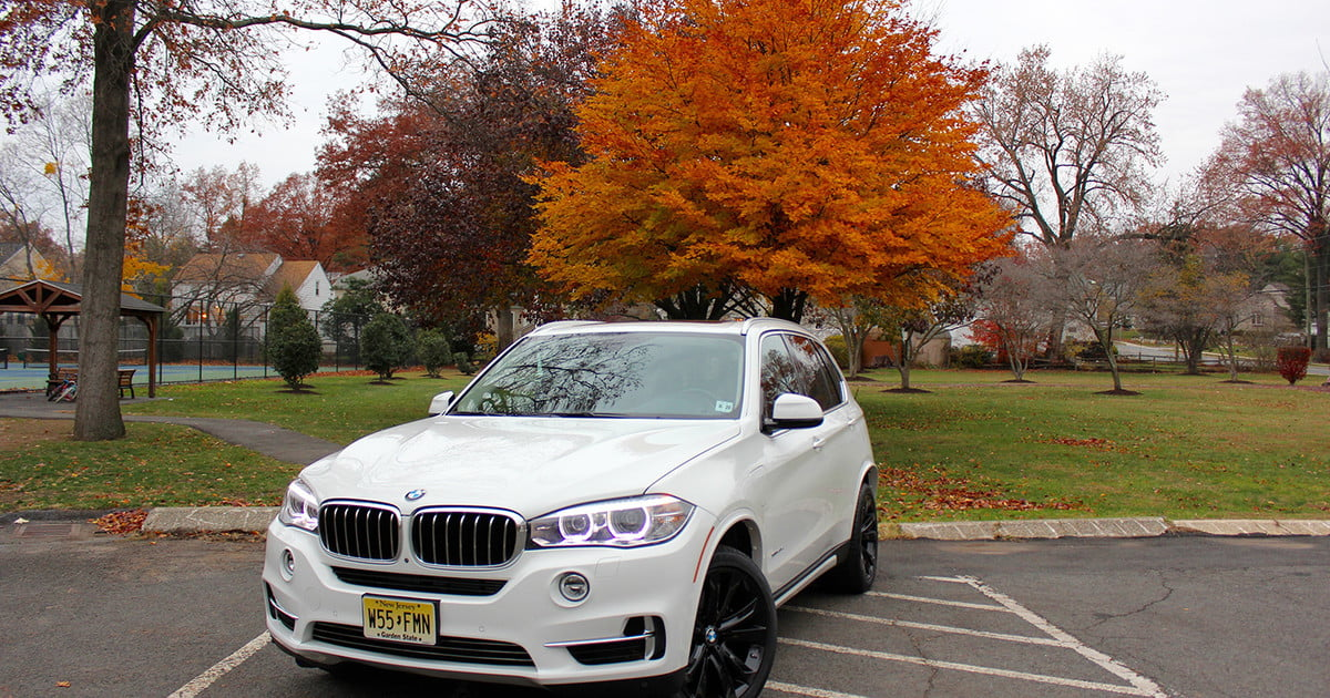 2017 bmw x5 xdrive40e iperformance review digital trends. Black Bedroom Furniture Sets. Home Design Ideas