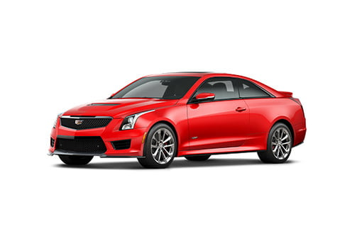 2017 Cadillac Ats V Coupe Review Performance Pictureore Digital Trends