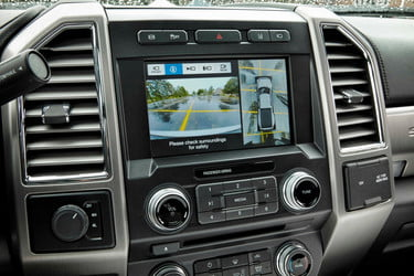 Backup And Parking Tech | Rearview Cameras, Park Assist Explained