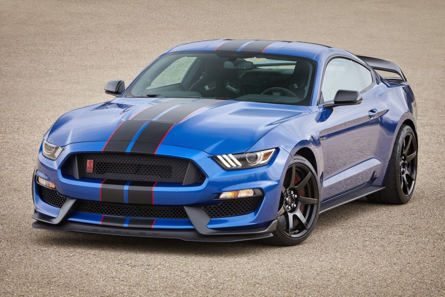 Dodge should worry about fords next gen mustang gt500