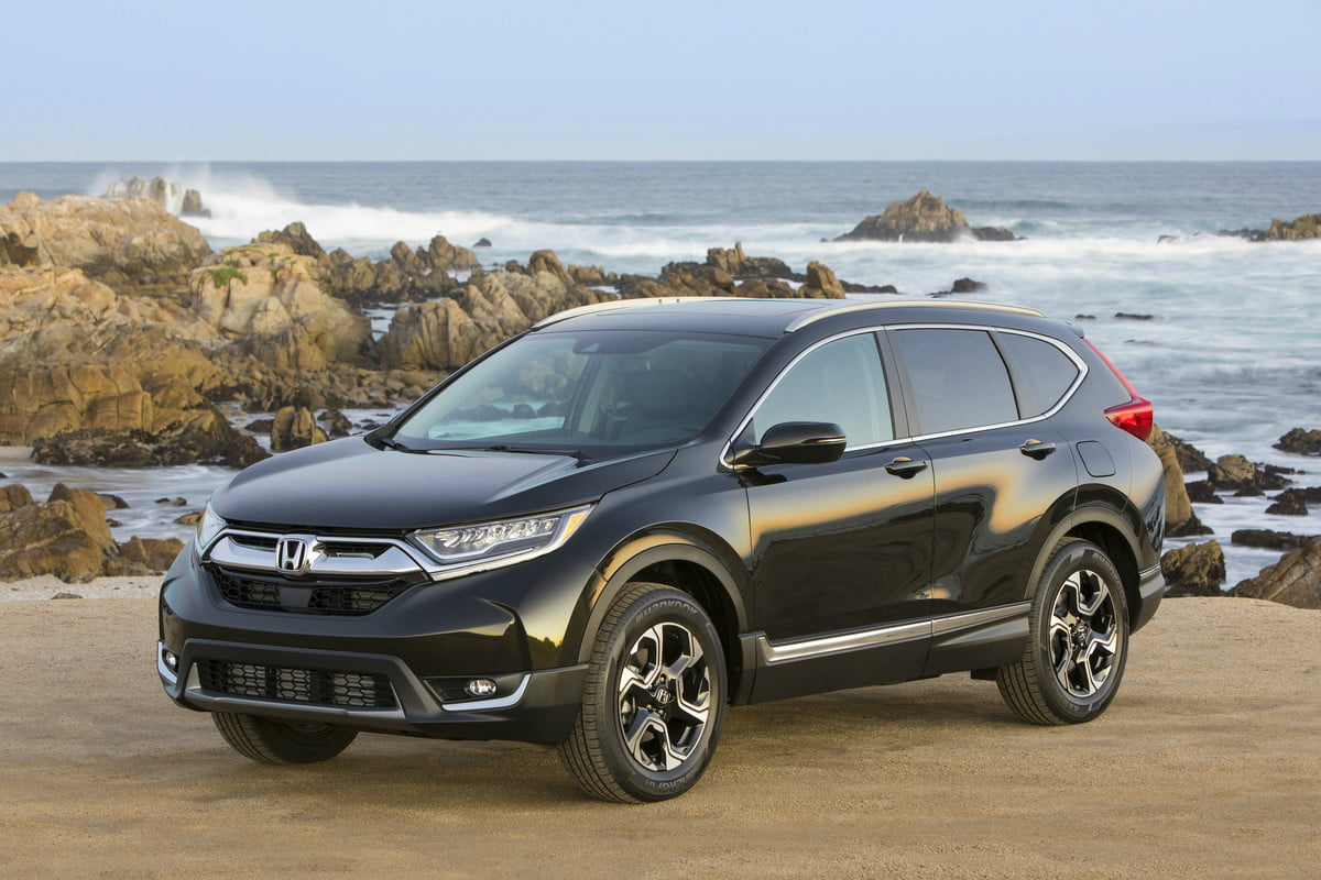 Honda Cr V Continues To Be The Best Ing Crossover In America Digital Trends