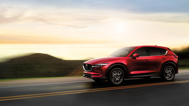2018 mazda cx 5 specs release date price performance 2017 14