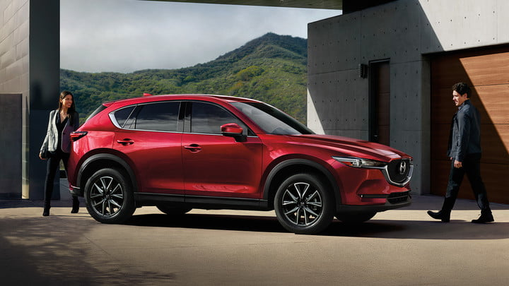 2018 Mazda Cx 5 Release Date Pictures Specs Prices Features