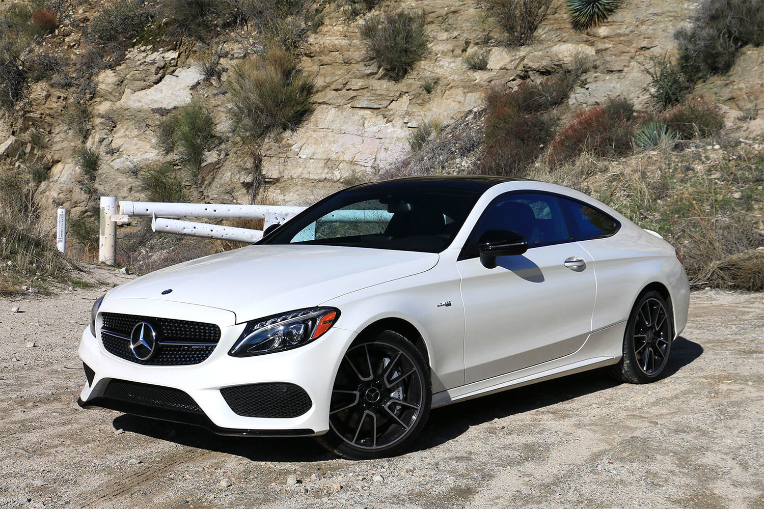 Popular Pictures of Mercedes Benz C43 Amg Coupe – Fiat ...