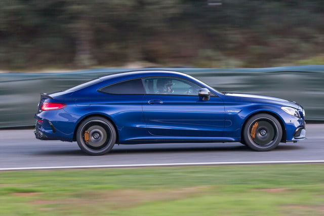2017 mercedes amg c63 s coupe first drive 024