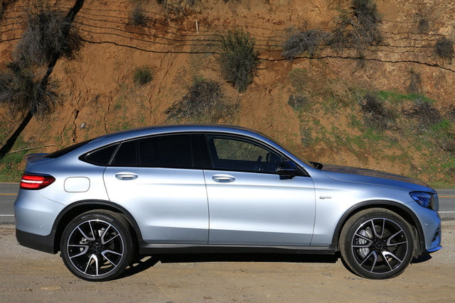 2017 mercedes amg glc43 coupe first drive 4
