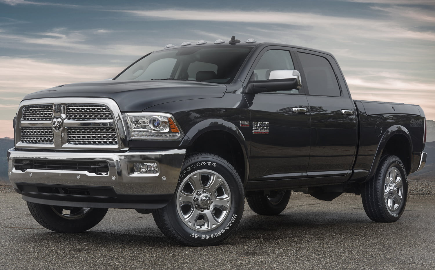 Fiat Chrysler Recalls 1.8 Million Ram Pickup Trucks | Digital Trends
