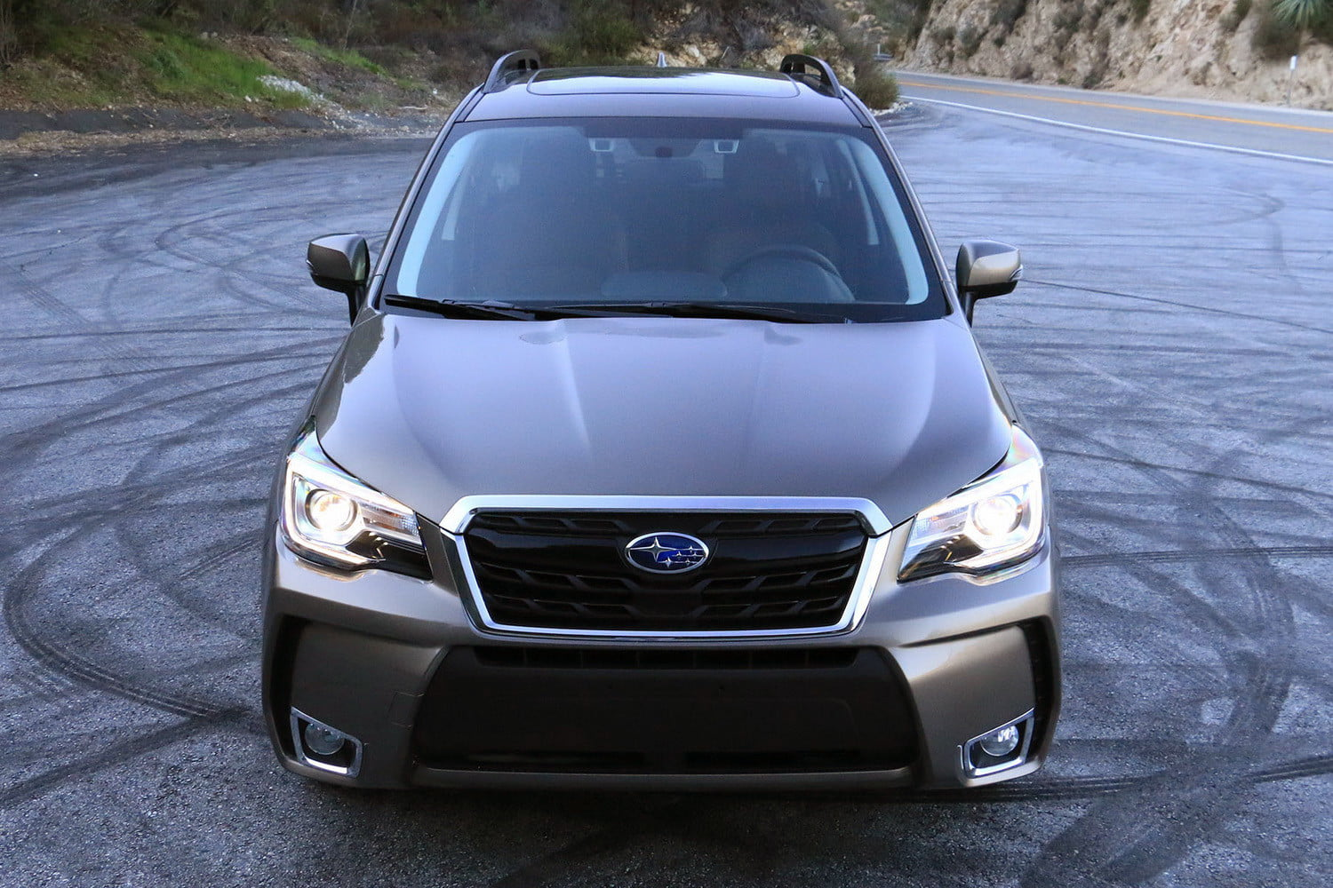 2017 Subaru Forester 20xt Touring Review 2 0xt Alt 0006