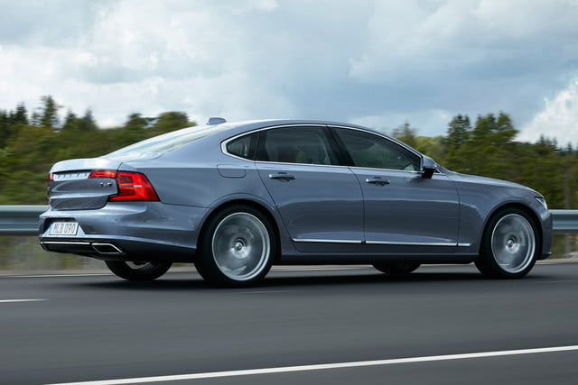 dt cars top stories of 2015 2017 volvo s90