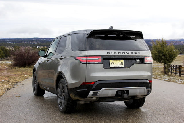 2017 land rover discovery first drive landrover review 000112