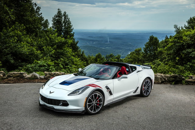 2018 Chevrolet Corvette Release Dates Prices Specs And News