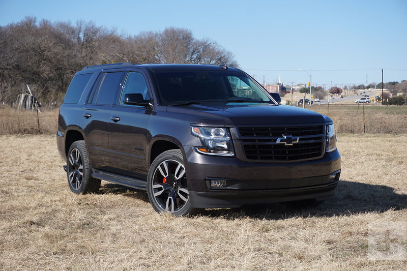 Image Result For Ford Expedition Vs Tahoe