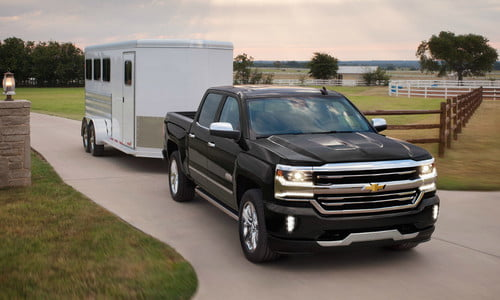 2018 Chevy Silverado 1500 | Specs, Release Date, Price, and More