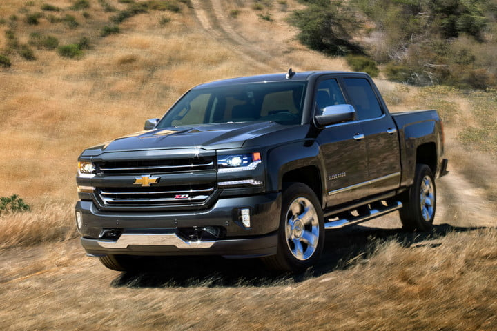 2018 Chevy Silverado 1500 Specs Release Date Price And More