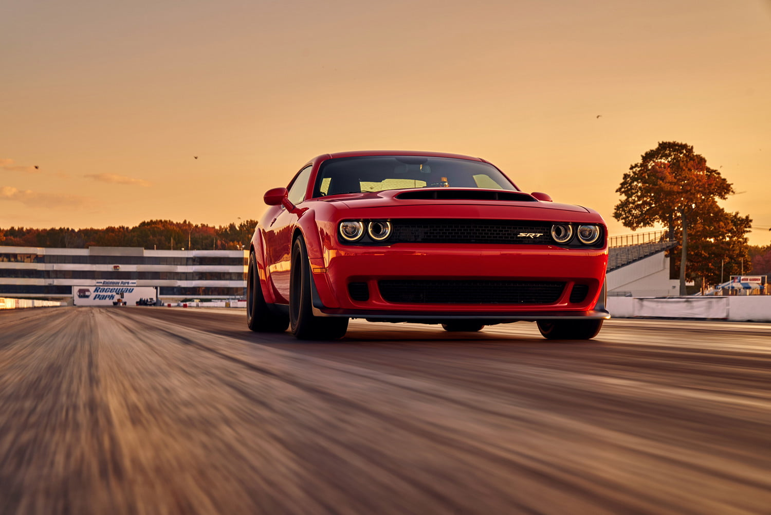 2018 Dodge Challenger Demon | Performance, Specs, Pictures | Digital ...