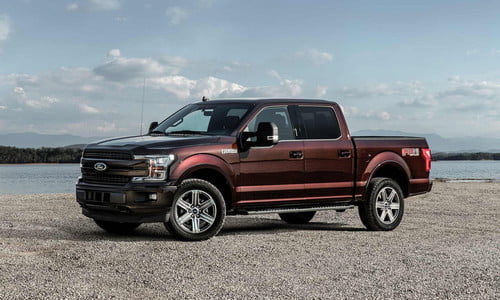 Ford f350 payload capacity