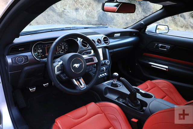 ford mustang gt performance pack  review digital